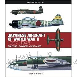 Japanese Aircraft of World War II Pozostałe