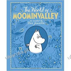 Muminki The Moomins: The World of Moominvalley