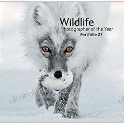 Wildlife Photographer of the Year: Portfolio 27 Fotografia, edycja zdjęć