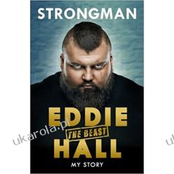 Strongman: My Story Książki obcojęzyczne