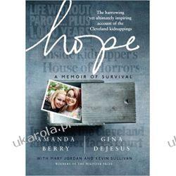 Hope: A Memoir of Survival Książki obcojęzyczne