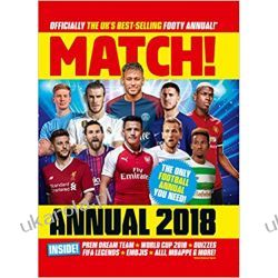 Match Annual 2018 Po angielsku