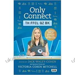 Only Connect: The Official Quiz Book Po angielsku