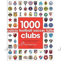 1000 Football Clubs: Champions of the Beautiful Game Sport, forma fizyczna