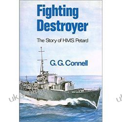 "Fighting Destroyer: Story of H.M.S. ""Petard"" Kalendarze ścienne"