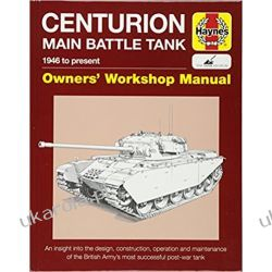 Centurion Tank Manual  Kalendarze ścienne