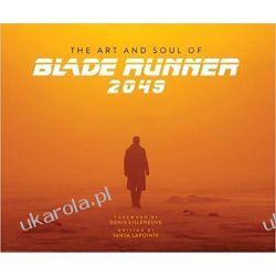 The Art and Soul of Blade Runner 2049 Broń pancerna