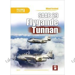 SAAB 29 Flygande Tunnan Pozostałe