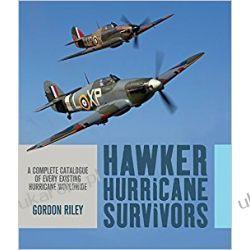 Hawker Hurricane Survivors Marynarka Wojenna
