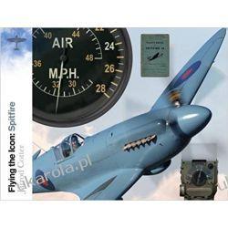 Flying The Icon: Spitfire Pozostałe