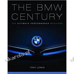 The BMW Century: The Ultimate Performance Machines Marynarka Wojenna