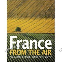 France from the Air Kalendarze ścienne