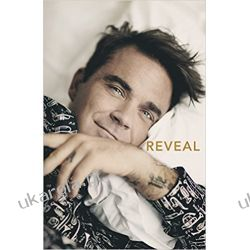 Reveal: Robbie Williams Po angielsku