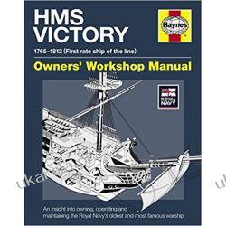 HMS Victory (Owners Workshop Manual) Historia żeglarstwa