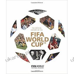 The Official History of the FIFA World Cup Kalendarze ścienne