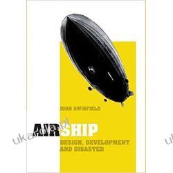 Airship  Książki naukowe i popularnonaukowe