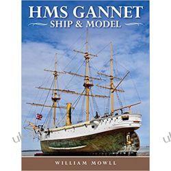 HMS Gannet: Ship and Model Zagraniczne