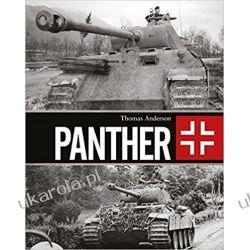 Panther Thomas Anderson  Broń pancerna