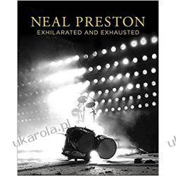 Neal Preston: Exhilarated and Exhausted Fotografia, edycja zdjęć