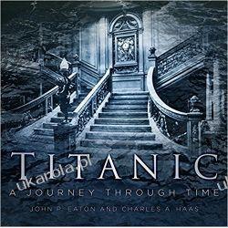 Titanic: A Journey Through Time  Projektowanie i planowanie ogrodu