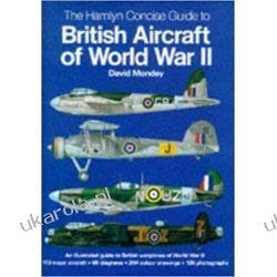 British Aircraft of World War II  Książki naukowe i popularnonaukowe