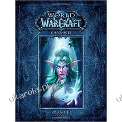 World of Warcraft Chronicle Volume 3 Po angielsku