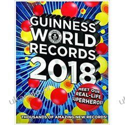 Księga Rekordów Guinnessa 2018 (english) Książki i Komiksy