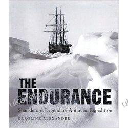 The Endurance: Shackleton's Legendary Antarctic Expedition Kalendarze ścienne