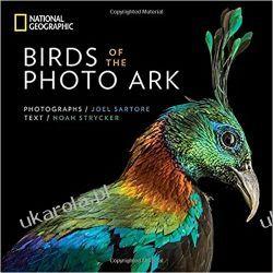 Birds of the Photo Ark II wojna światowa