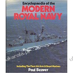 Encyclopaedia of the Modern Royal Navy Including the Fleet Air Arm and Royal Marines  Samochody