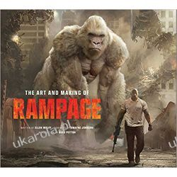 The Art and Making of Rampage Pozostałe