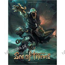 The Art of Sea of Thieves Kalendarze ścienne