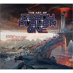 The Art of Ready Player One Kalendarze ścienne