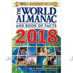 The World Almanac and Book of Facts 2018  Książki naukowe i popularnonaukowe
