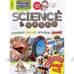 Science & Stuff Guinness World Records