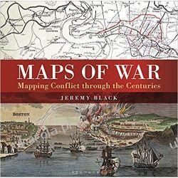 Maps of War Kampanie i bitwy