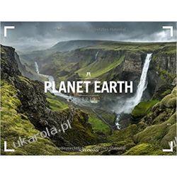 Kalendarz Planet Earth 2019 Calendar Planeta Ziemia