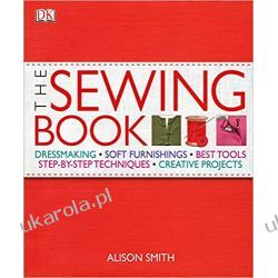 The Sewing Book Alison Smith  Kalendarze ścienne