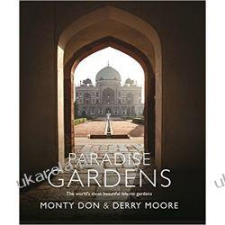 Paradise Gardens: the world's most beautiful Islamic gardens  Kalendarze ścienne