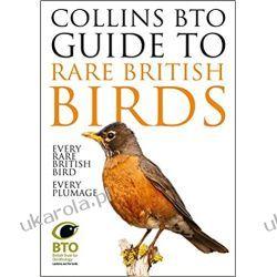Collins BTO Guide to Rare British Birds Pozostałe