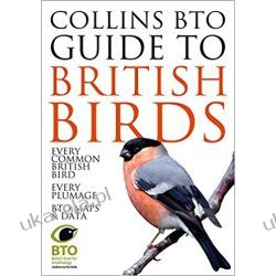 Collins BTO Guide to British Birds Pozostałe