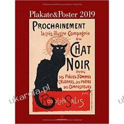 Kalendarz Plakaty Plakate und Poster 2019 Calendar