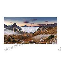 Kalendarz Góry Dolomity 2019 Dolomites Calendar