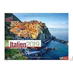 Kalendarz Włochy Italy 2019 Calendar