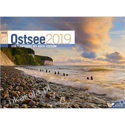 Kalendarz Morze Bałtyckie 2019 Baltic Sea Calendar