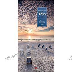 Kalendarz Morze 2019 The Sea Calendar
