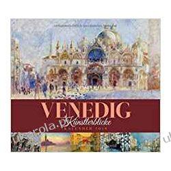 Kalendarz Wenecja Włochy 2019 Venice Calendar