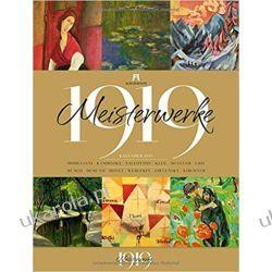 Kalendarz Sztuka 2019 Masterpieces Art Calendar Krajobrazy