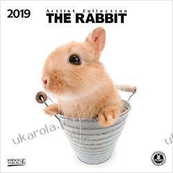 Kalendarz Króliki 2019 The Rabbit 2019 Calendar