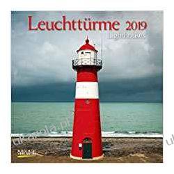 Kalendarz Latarnie Morskie Lighthouses 2019 Calendar